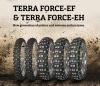 Enduro pneu Mitas Terra Force EF 140/80-18 Super