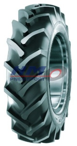 Traktorová diagonálna pneu Mitas TD 19  12,4-28  6PR