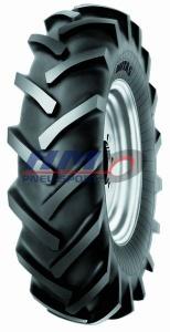 Malotraktorová pneu Mitas TS 01  4,00-8  2PR