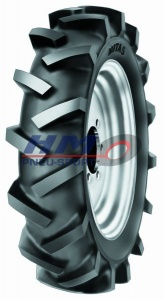 Malotraktorová pneu Mitas TS 02  5,00-12  6PR