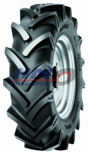 Malotraktorová pneu Mitas TS 06  6,5/80-15  6PR
