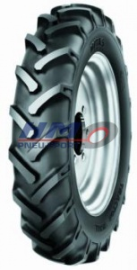 Malotraktorová pneu Mitas TS 04  7,50-20  6PR