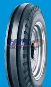 Traktorová diagonálna pneu Cultor AS FRONT 08P CU  6,00-16  8PR
