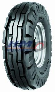 Traktorová diagonálna pneu Cultor AS FRONT 09 CU  6,00-16  8PR