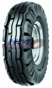 Traktorová diagonálna pneu Mitas TF 03  7,50-16  6PR