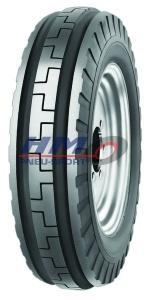 Traktorová diagonálna pneu Mitas TF 05  7,50-16  6PR