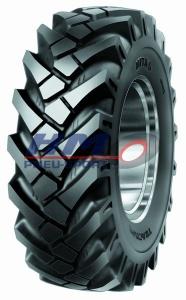 Traktorová záberová pneu Mitas TR 03  10,0/75-15,3  12PR