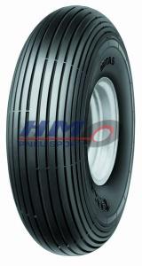 Ručné vozíky pneu Mitas B 1  12x4  4PR