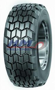 Flotačné pneu Mitas AR 01  445/65R22,5