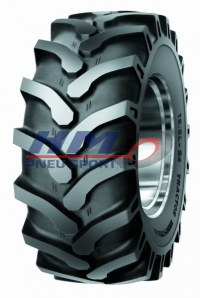 Industriálne diagonálne pneu Mitas TI 05 LSL  19,5L-24  12PR