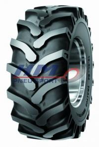 Industriálne diagonálne pneu Mitas TI 05  400/80-24