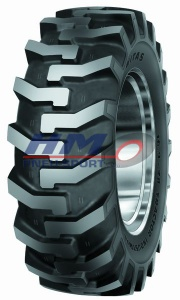 Industriálne diagonálne pneu Mitas TI 06  18,4-26  12PR