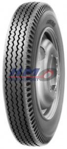 Nákladná diagonálna pneu Mitas NB 60  10,00-20  16PR