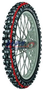 Motocross Sport eXTreme pneu Mitas XT 434  80/100-21