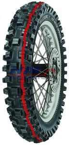 Motocross pneu Mitas XT 754   110/90-19