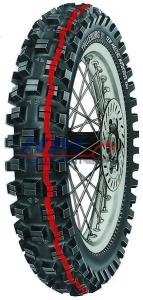 Motocross pneu Mitas XT 754  100/100-19