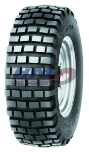Motokárová pneu Mitas K 02  145/70-8