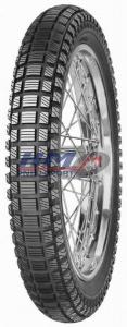 Plochodrážna pneu Mitas SW 09  3,75-19