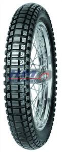 Plochodrážna pneu Mitas SW 07  3,75-19