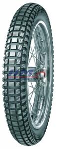 Plochodrážna pneu Mitas SW 10  3,00-17
