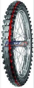 Motocross pneu Mitas C 19   SUPER  90/90-21