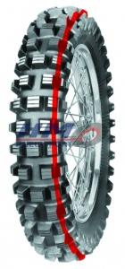 Motocross pneu Mitas C 02  130/80-17