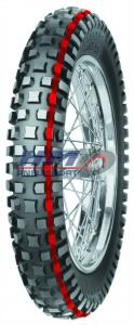 Motocross pneu Mitas C 01  3,50-16