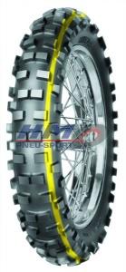 Enduro pneu Mitas EF 05  120/80-19