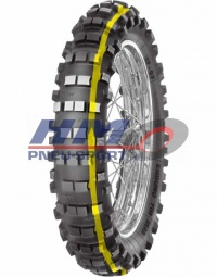 Enduro pneu Mitas EF 07  130/90-18