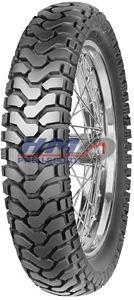 Enduro pneu Mitas E 07  120/80-18