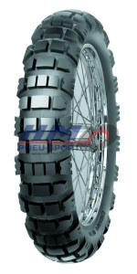 Enduro pneu Mitas E 09  DAKAR140/80-17