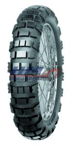 Enduro pneu Mitas E 09  DAKAR130/80-17