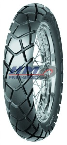 Enduro pneu Mitas E 08  120/90-17