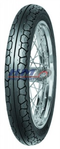 Cestná pneu Mitas H 07  80/90-16