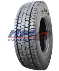 Nákladné pneu - radiálne - Kama NR 201 315/80R22,5