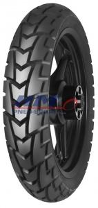 Cestná športová pneu Mitas MC 32 130/70-17
