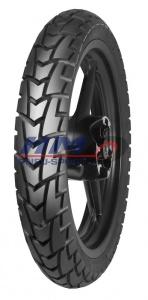Cestná športová pneu Mitas MC 32 100/80-17