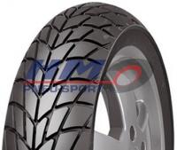 Skútrová pneu Mitas 3.50-10 MC20 Monsum